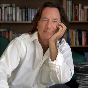 Brian Alexander, author