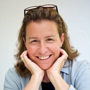Claudia Kalb, author