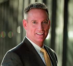 Larry Loftis, author