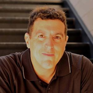Robert Weintraub, author