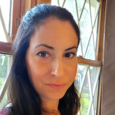 Andrea Forgianni, the new executive director of Kenosha HarborMarket.
