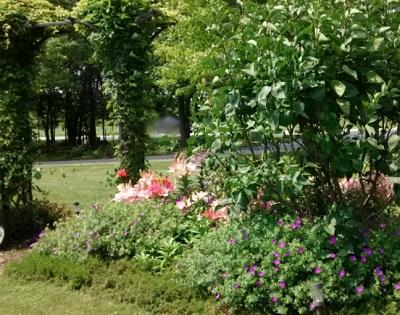 Four Seasons Garden Club.