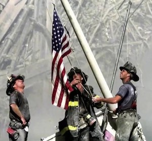 18th Year Anniversary of September 11th, 2001