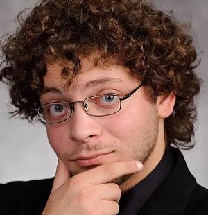 Alex Metalsky, Founder of Fleeing Artists