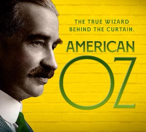 """""""American Oz""""; an American Experience documentary"""