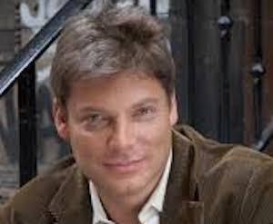 Andrew Gross, author