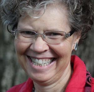 Ann Bausum, author