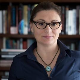 Professor Anna Mazurkiewicz