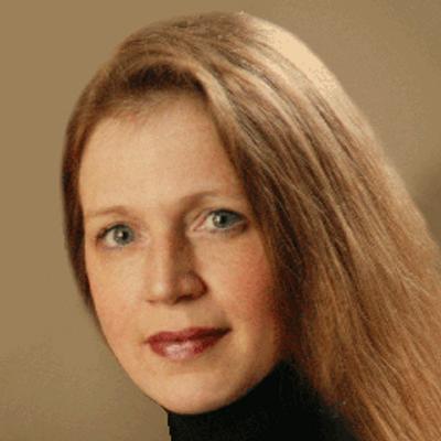Anne Morse Hambrock, author