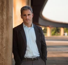 Ariel Sabar, author