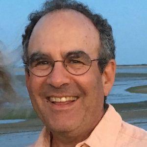 Ben Loeterman, writer-producer-director
