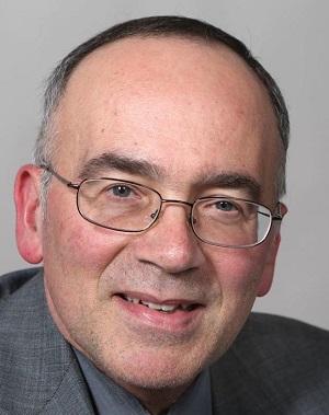 Bob Heisse, editor-in-chief of the Kenosha News.