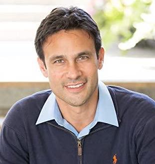 Brad Balukjian, author