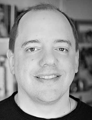 Brad Ricca, author