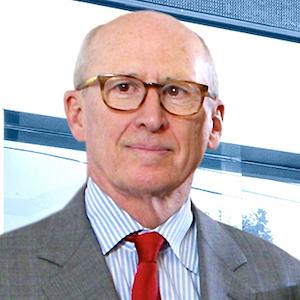 Brian Dumaine, author