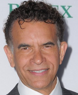 Brian Stokes Mitchell, Tony Award-winning singer and actor