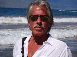 Brian Vikander, author