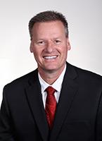 Dr. Bryan Albrecht, President of Gateway Technical College