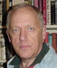 Howard Burman, author