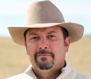"""CJ Box, Best Selling Author of """"Paradise Valley"""""""