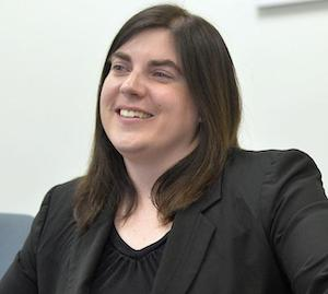 Carli McNeill, Assistant District Attorney for Kenosha County.