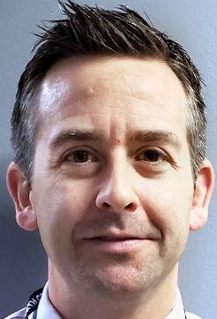 Dr. Carlo Nevocosi, Walworth County Public Health Department.