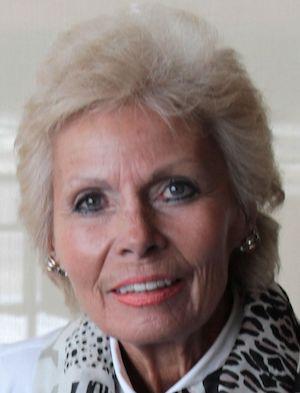 Carol Gianforte, author