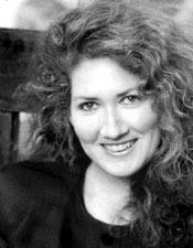 Caroline Alexander, author