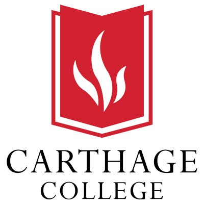 Carthage College Logo