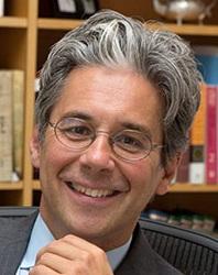 Author Chase Robinson
