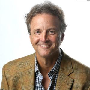 Christopher Clarey, author