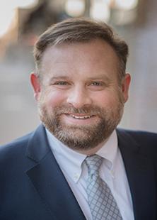 Cory Mason, Mayor of Racine