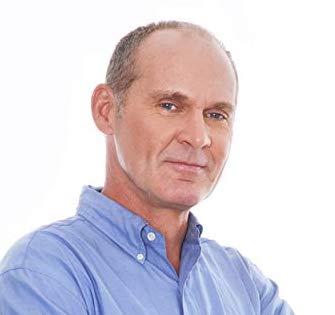 Curt Sampson, author