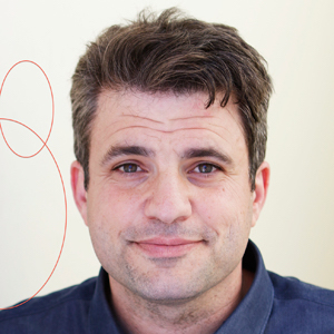 David Zirin, author