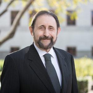 David E. Drew, author