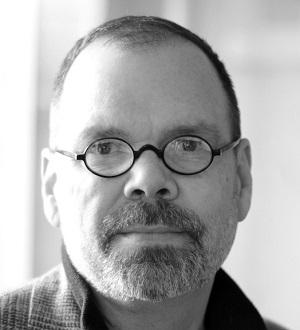 Author David France