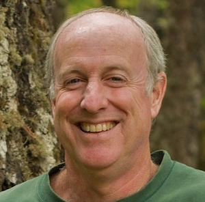 Doug Tallamy, Professor of Entomology and Wildlife Ecology at the University of Delaware