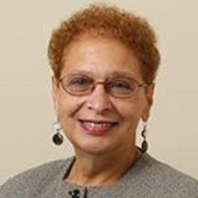 E. Dolores Johnson, author