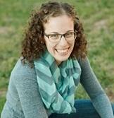 Author Elissa Brent Weissman