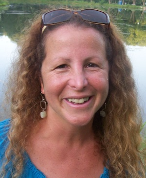 Ellyn A. Lem, author