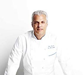 Eric Ripert, renowned chef and author