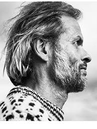 Erling Kagge,  author and adventurer