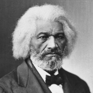 Civil Rights Icon Frederick Douglass