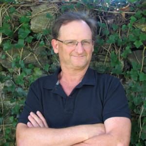 Gerard Koeppel; Author
