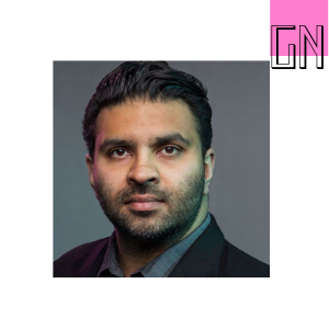 """Nilay Patel; Editor in Chief of """"The Verge"""""""