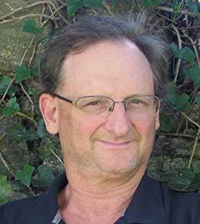 Gerald Koeppel, author