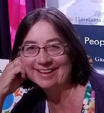 Ginny Sassaman; President of Gross National Happiness USA