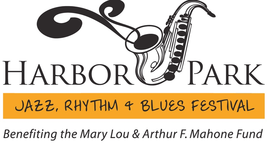 Harbor Park Jazz and Blues Fest Logo