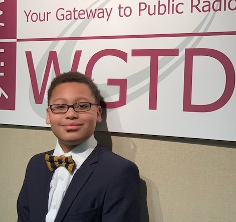 Alex Hart-Upendo, 12-year-old Racine entrepreneur