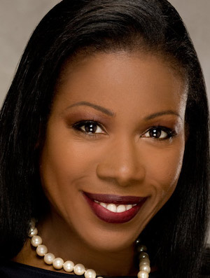 Isabel Wilkerson, author